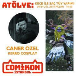 CANER OZEL